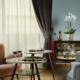 DAILY MAIL ALL'HOTEL 4 STELLE PIÙ ESCLUSIVO DEL CENTRO DI ROMA
