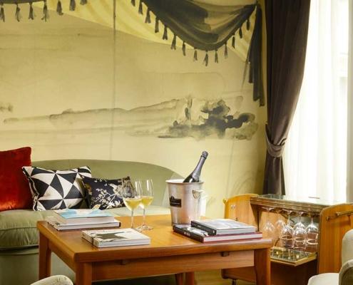 Hotel De' Ricci - Wine Experience