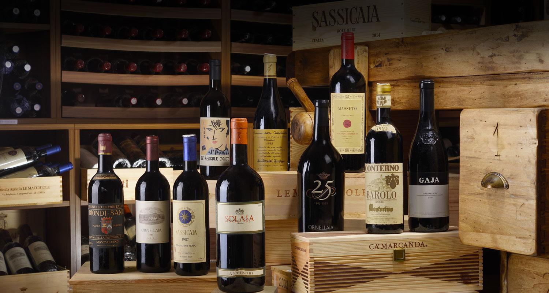 Wine Experience - Hotel De' Ricci