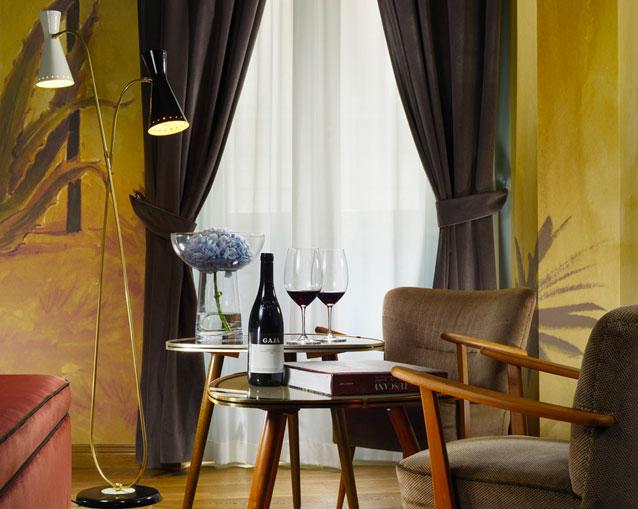 Le Suite - Hotel De Ricci