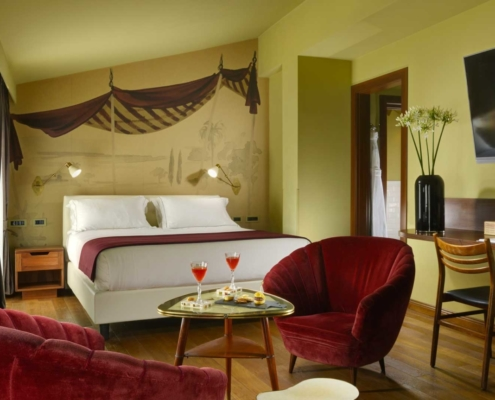Hotels Ramp Up Their Wine-Tourism Experiences