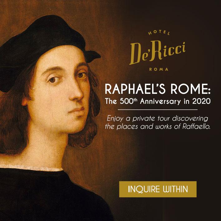 Raphael's-Rome