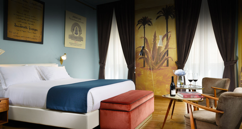 Suite - Hotel De' Ricci