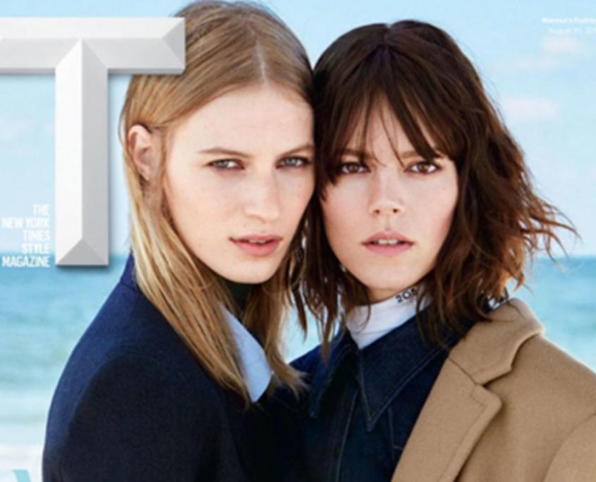 T-magazine