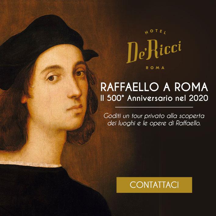 Raphael's-Rome_